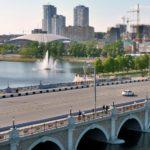 Проектная декларация по строительству жилого дома (шифр проекта 011-10) по ул. Каслинской в Калининском районе г. Челябинска